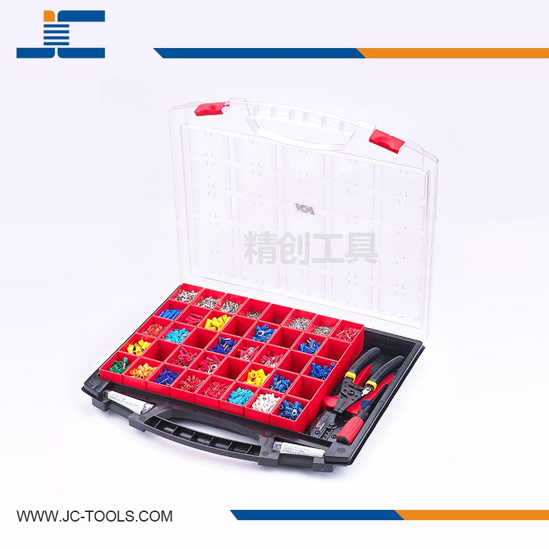 11004C-658SL  Multi-Function Combination Toolbox