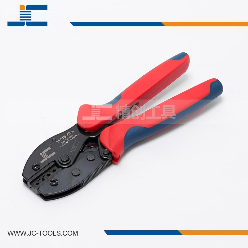 1101546TK  TYCO Solar Terminal crimping tools  1.5/2.5/4/6.mm2