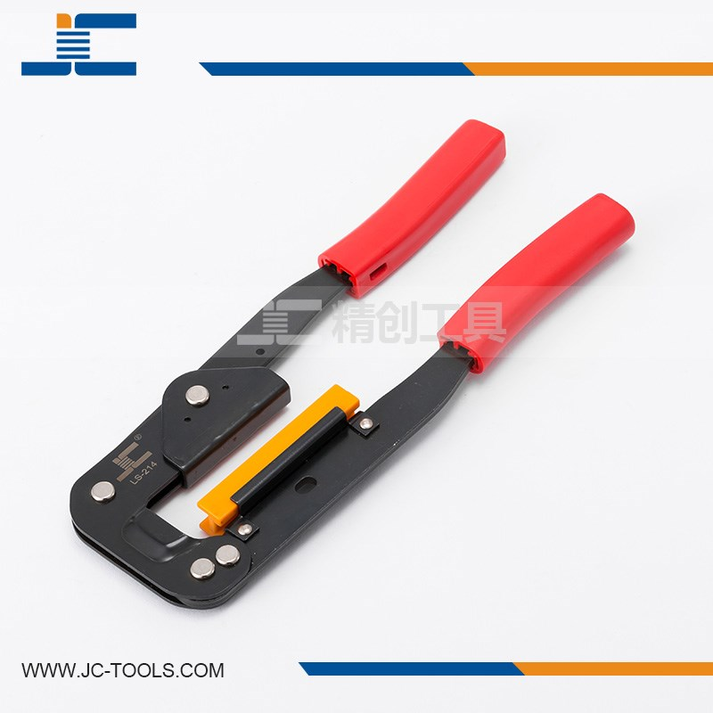 212214 IDC Cord-End Terminals Crimping Tools