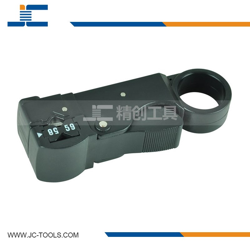212312B  Coaxial Line Stripping Tool