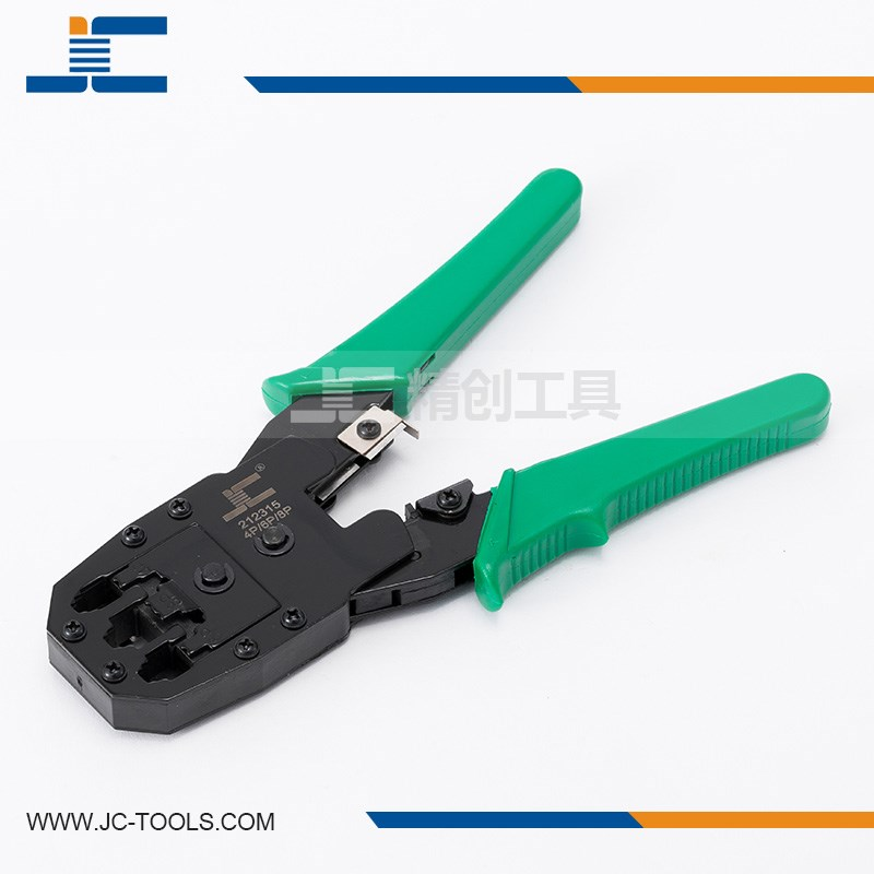 212315 Cord-End Terminals Crimping Tools