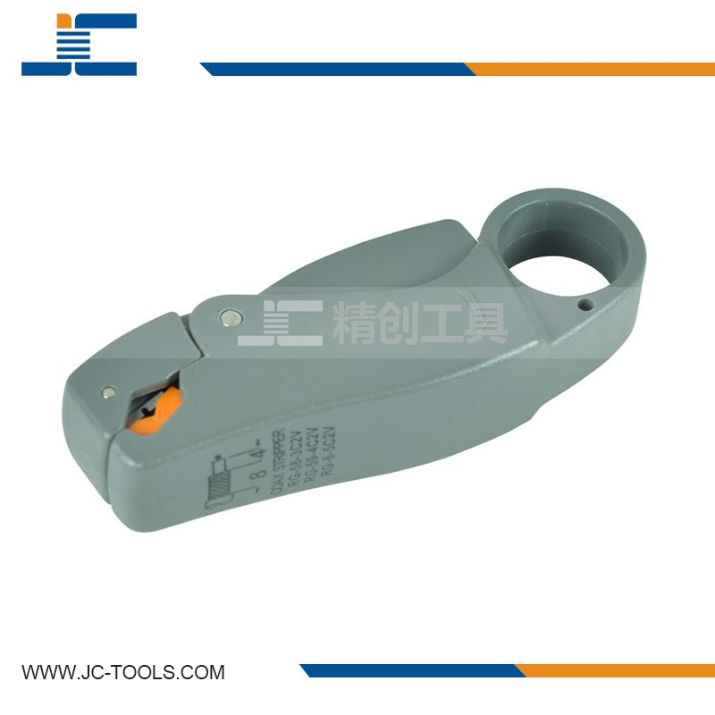 212322  Coaxial Line Stripping Tool