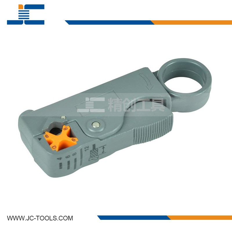 212332  Coaxial Line Stripping Tool