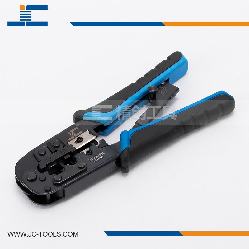 212568R Cord-End Terminals Crimping Tools