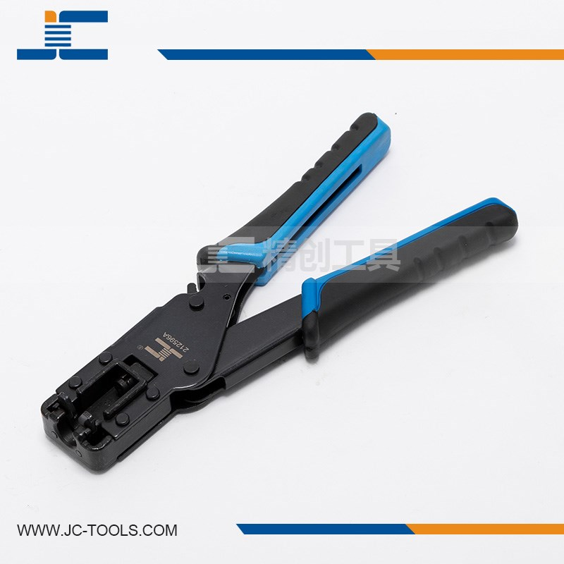 212596A Compression Crimping Tool