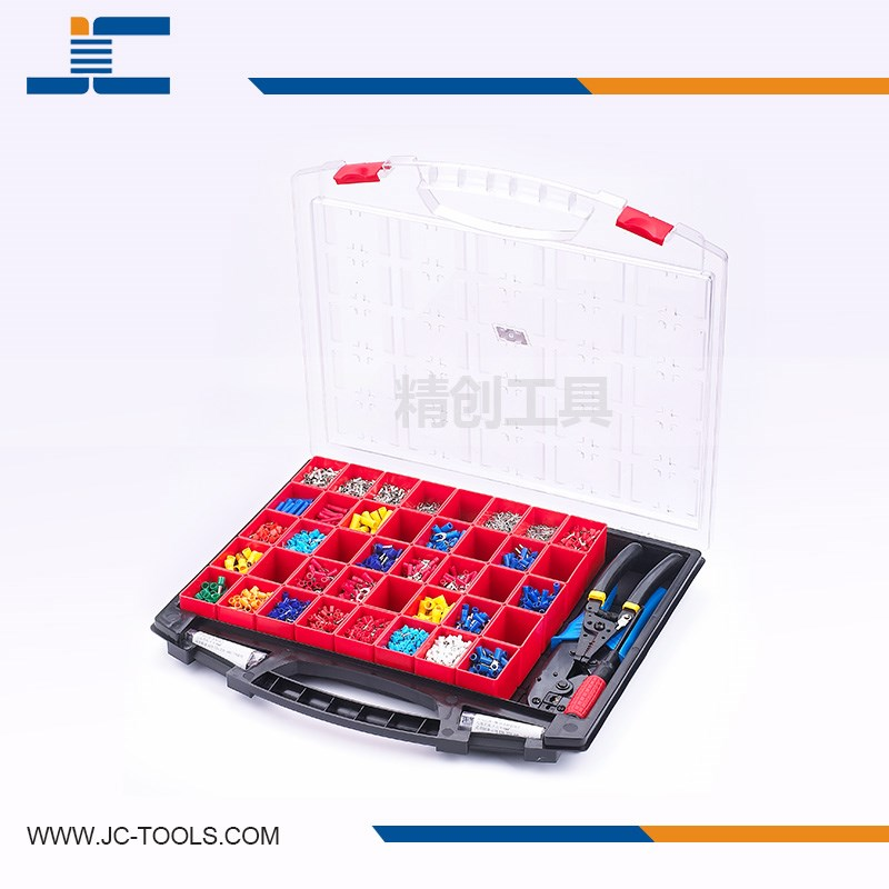 22004C-658SL  Multi-Function Combination Toolbox