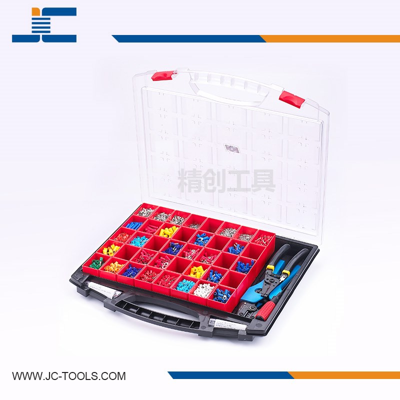 44004C-658SL  Multi-Function Combination Tool Box