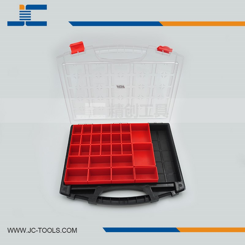 658SL-A18B7C2   Organizers With Removable Drawers
