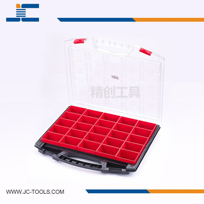 658SL-B25   Organizers With Removable Drawers